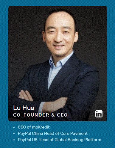 Cred 破產秘辛 Lu Hua